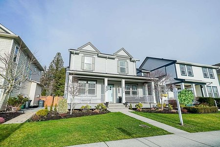 R2365343 - 17269 3A AVENUE, Pacific Douglas, Surrey, BC - House/Single Family