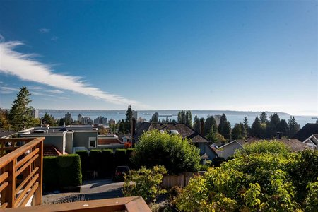 R2365352 - 2160 MATHERS AVENUE, Dundarave, West Vancouver, BC - House/Single Family
