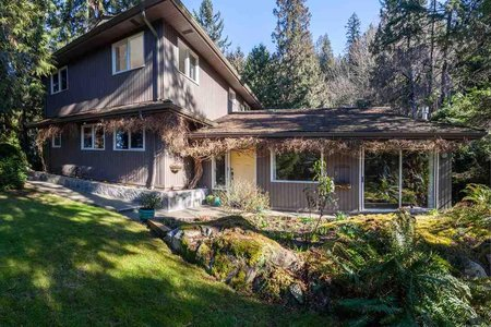 R2365436 - 5369 BROOKSIDE AVENUE, Caulfeild, West Vancouver, BC - House/Single Family