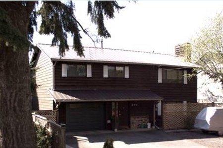 R2365440 - 8231 NO. 4 ROAD, Garden City, Richmond, BC - House/Single Family