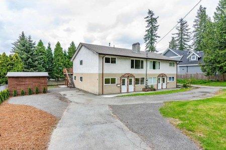 R2365526 - 12061 100 AVENUE, Cedar Hills, Surrey, BC - 1/2 Duplex