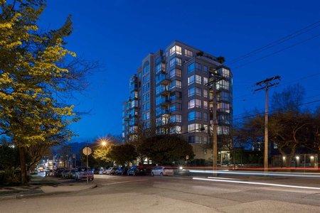 R2365569 - 407 2288 PINE STREET, Fairview VW, Vancouver, BC - Apartment Unit