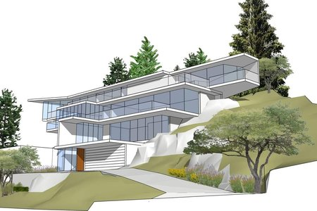R2365599 - 4249B ROCKBANK PLACE, Rockridge, West Vancouver, BC - House/Single Family