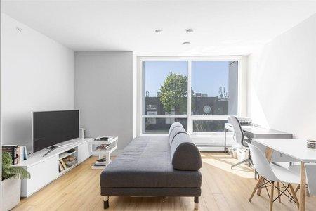 R2365604 - 208 159 W 2ND AVENUE, False Creek, Vancouver, BC - Apartment Unit