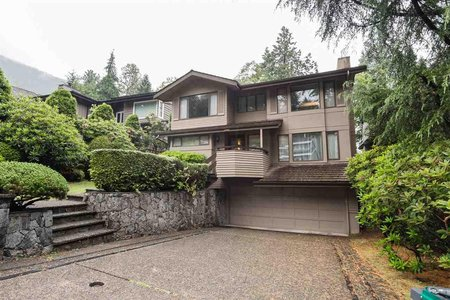 R2365617 - 5514 DEERHORN LANE, Grouse Woods, North Vancouver, BC - House/Single Family
