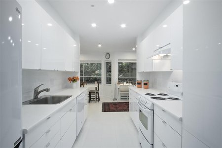 R2365636 - 106 3690 BANFF COURT, Northlands, North Vancouver, BC - Apartment Unit