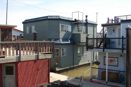 R2365709 - 6 3350 WESTHAM ISLAND ROAD, Westham Island, Ladner, BC - House/Single Family