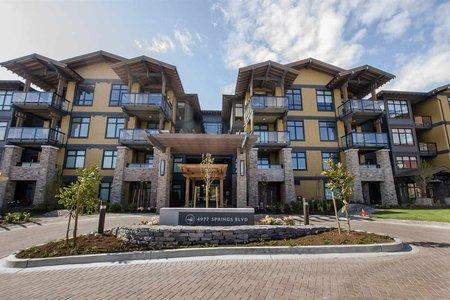 R2365719 - 315 4977 SPRINGS BOULEVARD, Cliff Drive, Delta, BC - Apartment Unit