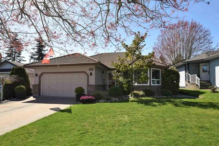 R2365747 - 21302 86A CRESCENT, Walnut Grove, Langley, BC - House/Single Family