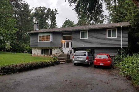 R2365772 - 25661 36 AVENUE, Salmon River, Langley, BC - House with Acreage