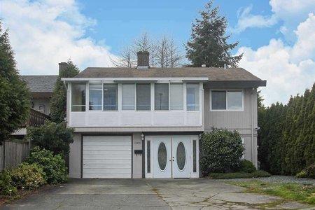 R2365799 - 10091 ADDISON STREET, Woodwards, Richmond, BC - House/Single Family