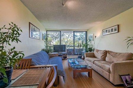 R2365840 - 605 1720 BARCLAY STREET, West End VW, Vancouver, BC - Apartment Unit