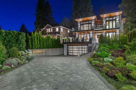 R2365902 - 4311 ERWIN DRIVE, Cypress, West Vancouver, BC - House/Single Family