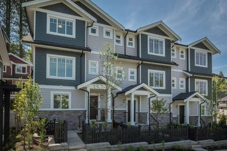 R2365921 - 18 6188 141 STREET, Sullivan Station, Surrey, BC - Townhouse