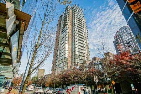 R2365975 - 3106 1068 HORNBY STREET, Downtown VW, Vancouver, BC - Apartment Unit