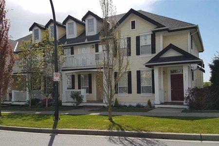 R2366000 - 7037 179A STREET, Cloverdale BC, Surrey, BC - Row House (Non-Strata)