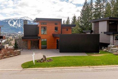 R2366014 - 8537 ASHLEIGH MCIVOR DRIVE, Rainbow, Whistler, BC - House/Single Family