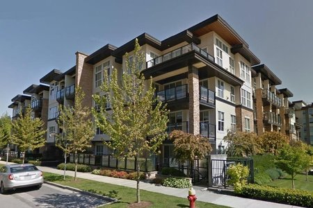 R2366031 - 426 5928 BIRNEY AVENUE, University VW, Vancouver, BC - Apartment Unit