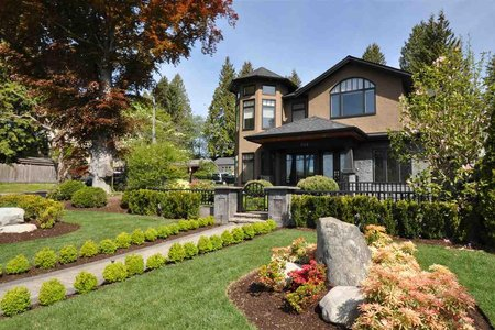 R2366043 - 502 E 19TH STREET, Boulevard, North Vancouver, BC - House/Single Family