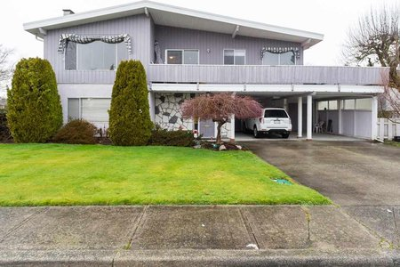 R2366068 - 11631 SEAHAVEN PLACE, Ironwood, Richmond, BC - House/Single Family