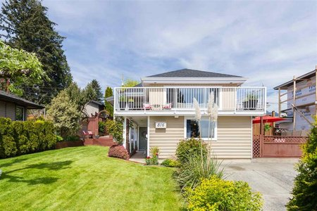 R2366109 - 816 CALVERHALL STREET, Calverhall, North Vancouver, BC - House/Single Family