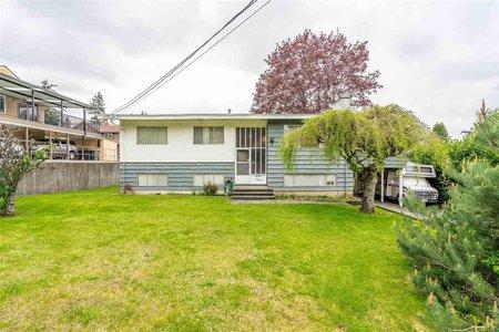 R2366113 - 10041 122 STREET, Cedar Hills, Surrey, BC - House/Single Family