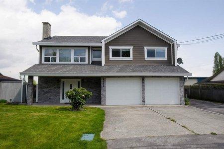 R2366212 - 4652 60B STREET, Holly, Delta, BC - House/Single Family