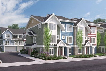 R2366299 - 12 11528 84A AVENUE, Annieville, Delta, BC - Townhouse