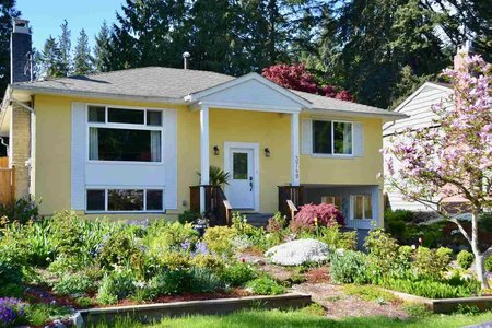 R2366318 - 3749 ST. ANDREWS AVENUE, Upper Lonsdale, North Vancouver, BC - House/Single Family