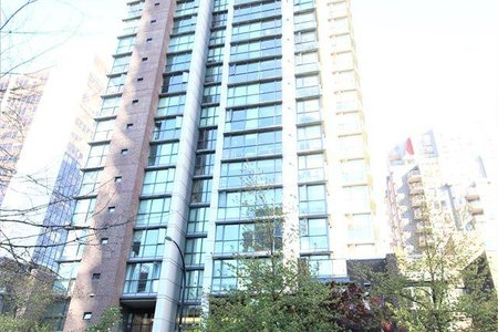 R2366339 - 1203 1068 HORNBY STREET, Downtown VW, Vancouver, BC - Apartment Unit