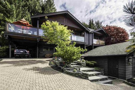 R2366344 - 296 NEWDALE COURT, Upper Delbrook, North Vancouver, BC - House/Single Family