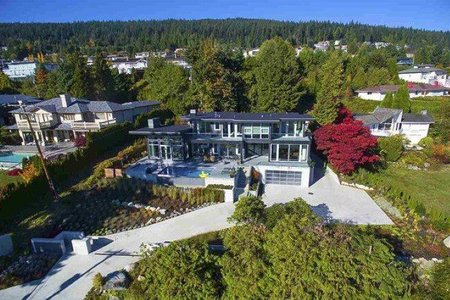 R2366406 - 1065 GROVELAND ROAD, British Properties, West Vancouver, BC - House/Single Family
