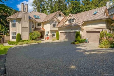 R2366427 - 4725 THE GLEN, Cypress Park Estates, West Vancouver, BC - House/Single Family