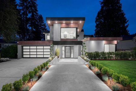 R2366479 - 987 BEAUMONT DRIVE, Edgemont, North Vancouver, BC - House/Single Family