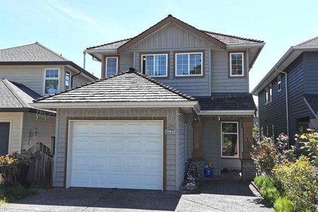 R2366485 - 10620 KILBY DRIVE, West Cambie, Richmond, BC - House/Single Family