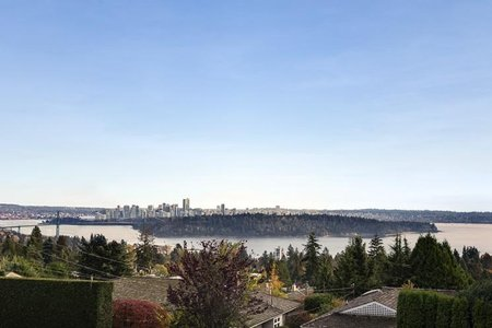 R2366496 - 1895 ROSEBERY AVENUE, Queens, West Vancouver, BC - House/Single Family