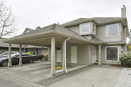 R2366504 - 60 4756 62 STREET, Holly, Delta, BC - Townhouse