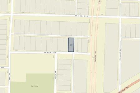 R2366532 - 533 W 65TH AVENUE, Marpole, Vancouver, BC - House/Single Family