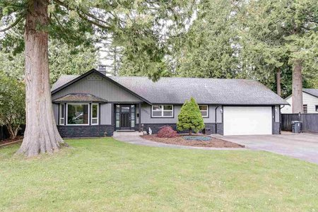 R2366535 - 19821 36A AVENUE, Brookswood Langley, Langley, BC - House/Single Family