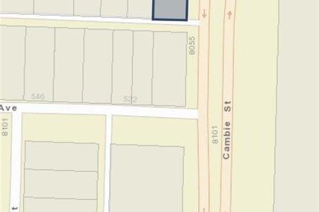 R2366543 - 512 W 64TH AVENUE, Marpole, Vancouver, BC - House/Single Family