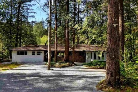 R2366548 - 13015 ALOUETTE ROAD, Websters Corners, Maple Ridge, BC - House/Single Family