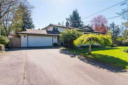 R2366595 - 5436 246A STREET, Salmon River, Langley, BC - House with Acreage