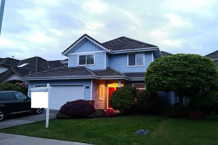 R2366596 - 6091 PEARKES DRIVE, Terra Nova, Richmond, BC - House/Single Family