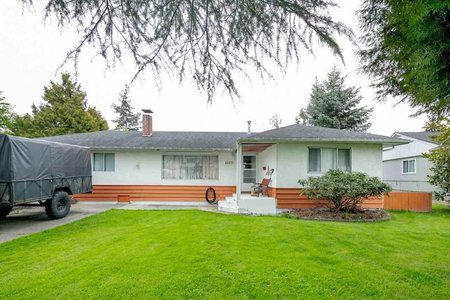 R2366610 - 10571 AINTREE CRESCENT, McNair, Richmond, BC - House/Single Family