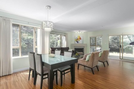 R2366694 - 108 3658 BANFF COURT, Northlands, North Vancouver, BC - Apartment Unit