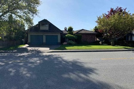 R2366695 - 11200 KINGFISHER DRIVE, Westwind, Richmond, BC - House/Single Family