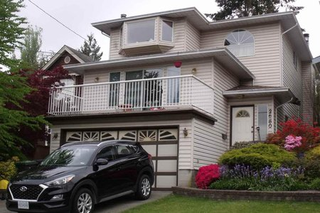 R2366723 - 2680 VIOLET STREET, Blueridge NV, North Vancouver, BC - House/Single Family