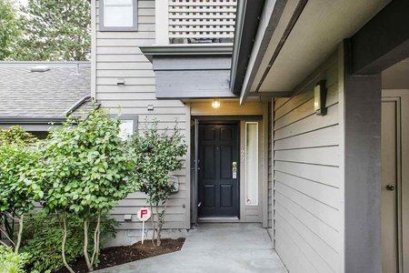 R2366724 - 822 ROCHE POINT DRIVE, Roche Point, North Vancouver, BC - Townhouse