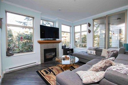 R2366764 - 224 580 RAVENWOODS DRIVE, Roche Point, North Vancouver, BC - Apartment Unit