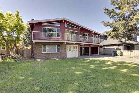 R2366770 - 5220 LAPWING CRESCENT, Westwind, Richmond, BC - House/Single Family